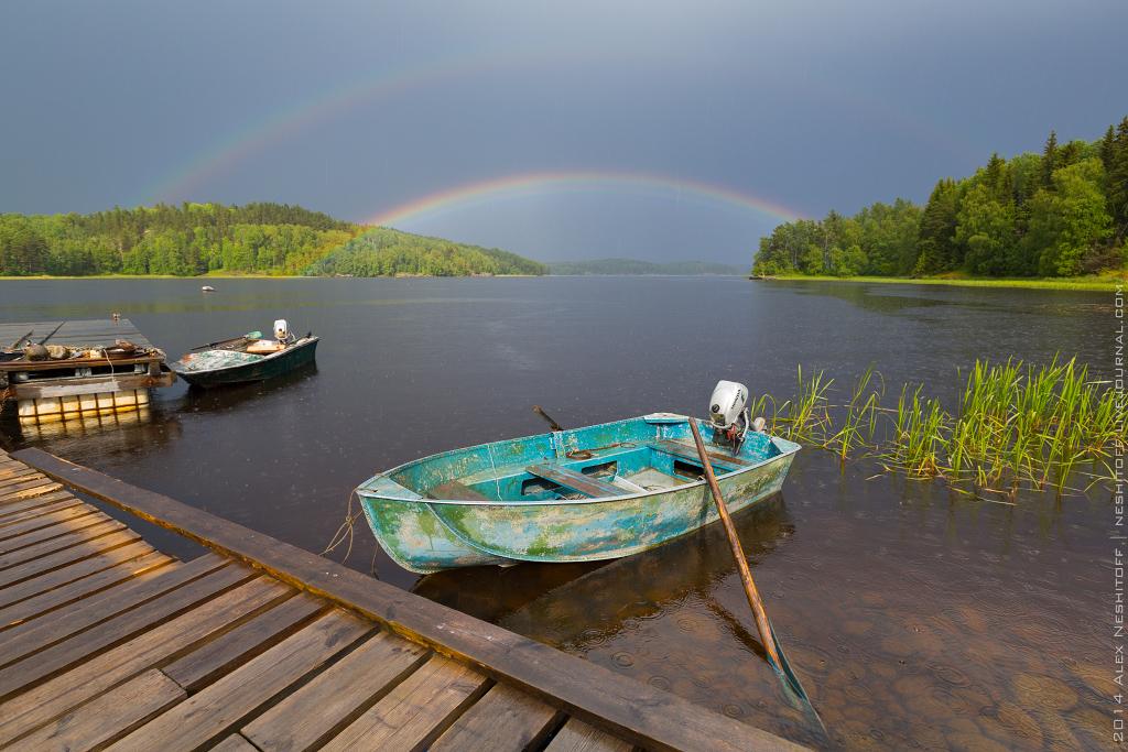 2014-Russia-Karelia-Ladoga Fishing_day2-006