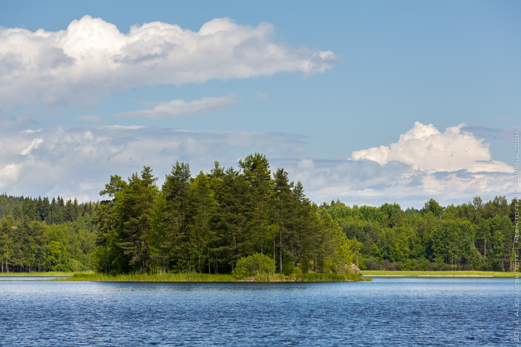 2014-Russia-Karelia-Ladoga Fishing_day2-001
