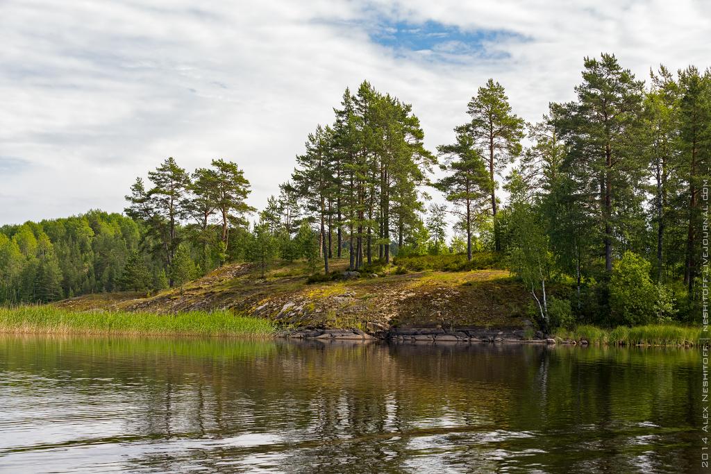 2014-Russia-Karelia-Ladoga Fishing_day2-002