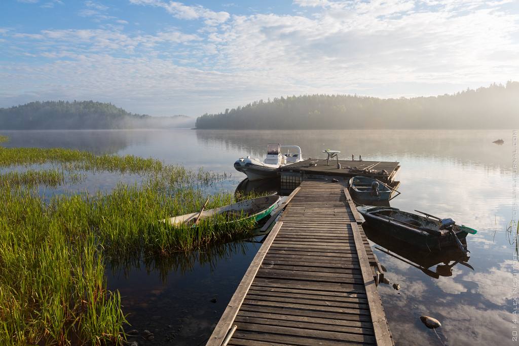 2014-Russia-Karelia-Ladoga Fishing_day3-003