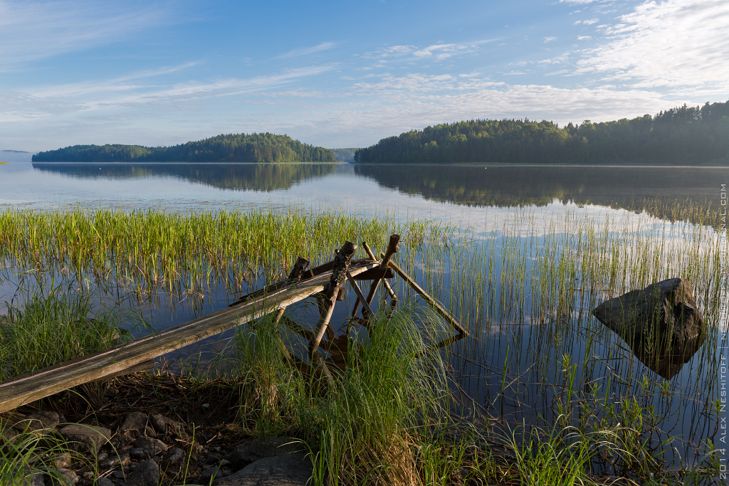2014-Russia-Karelia-Ladoga Fishing_day3-007