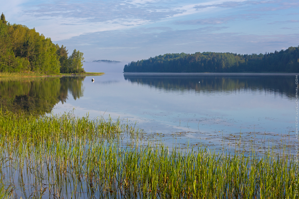2014-Russia-Karelia-Ladoga Fishing_day3-008