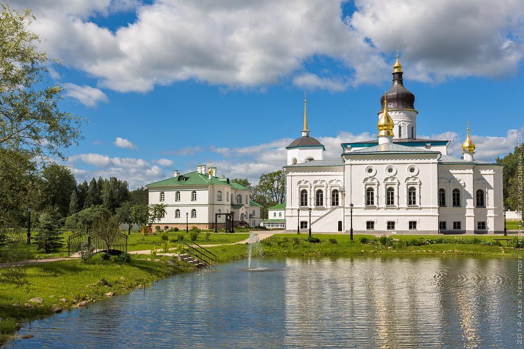 2014-Russia-Pskovskaya obl-Spaso-Elizarovskiy Monastir-004