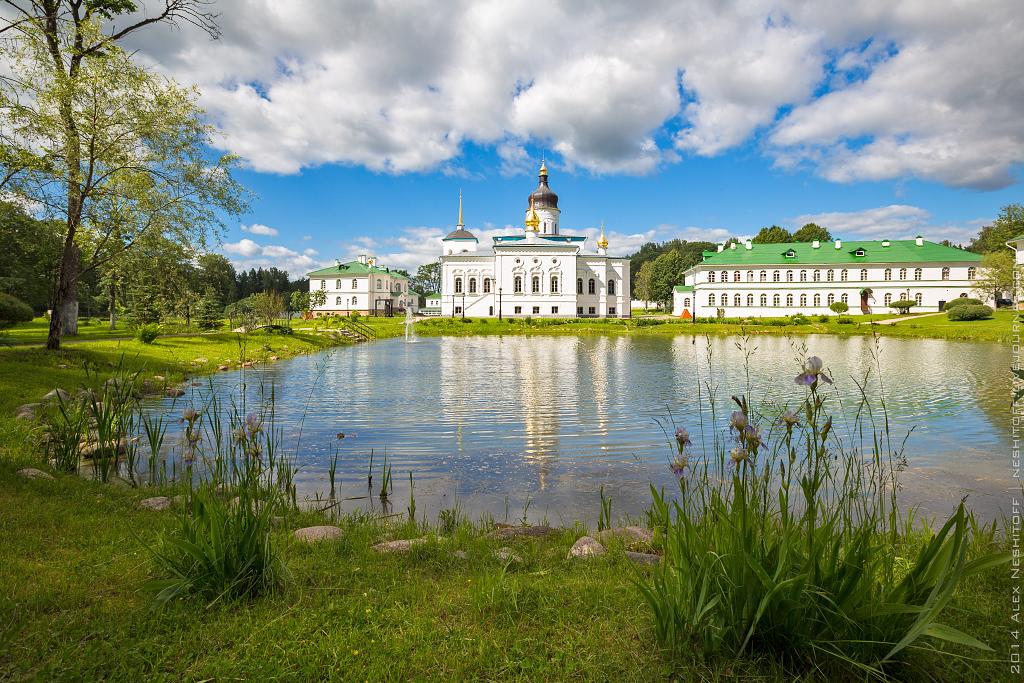 2014-Russia-Pskovskaya obl-Spaso-Elizarovskiy Monastir-005