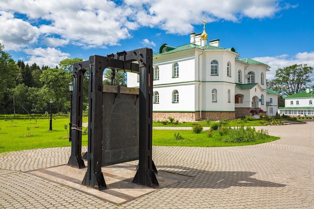 2014-Russia-Pskovskaya obl-Spaso-Elizarovskiy Monastir-006