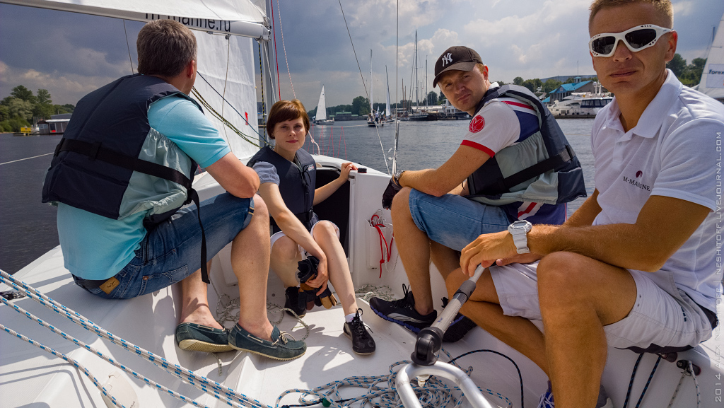 2014-Russia-Piter-Chief Time Regatta-013