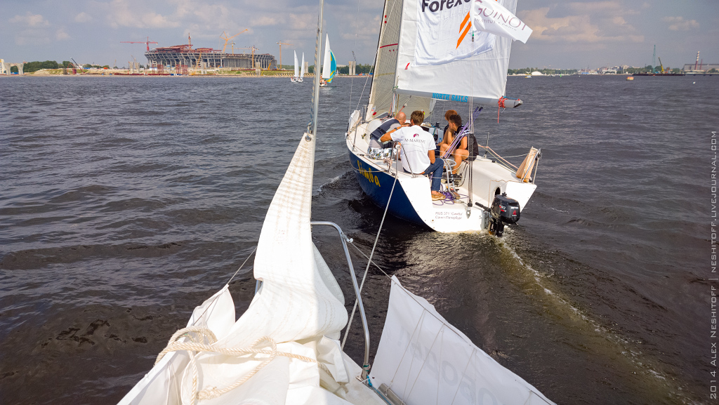 2014-Russia-Piter-Chief Time Regatta-005
