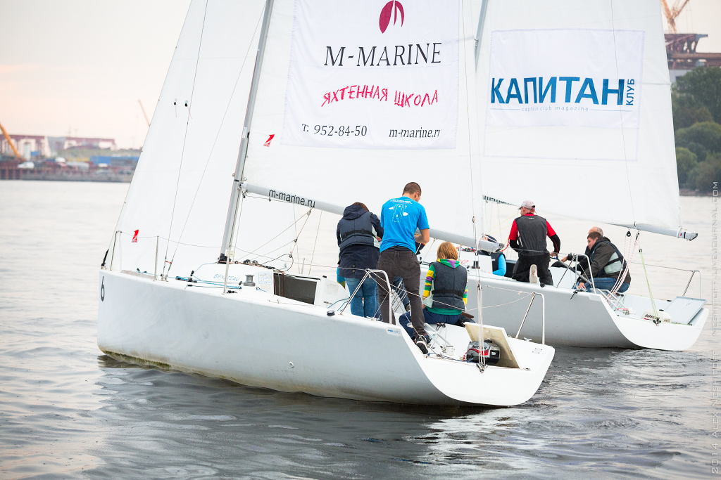 2014-Piter-M-Marine-Sunset Regatta-002