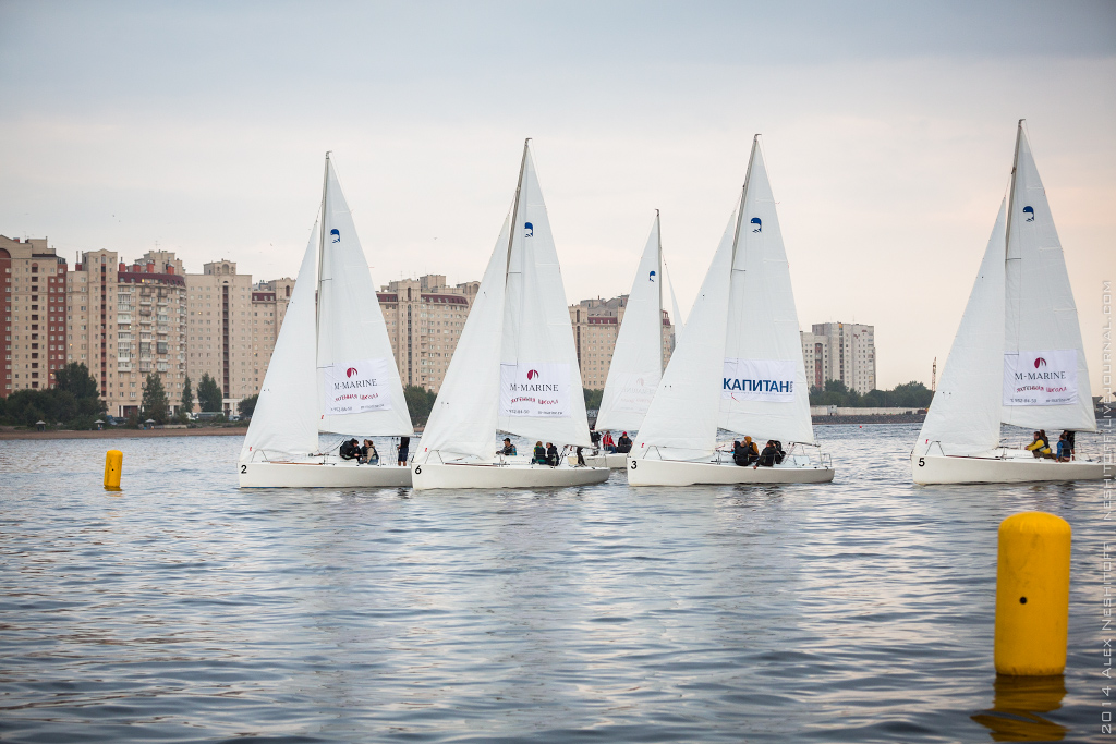 2014-Piter-M-Marine-Sunset Regatta-009