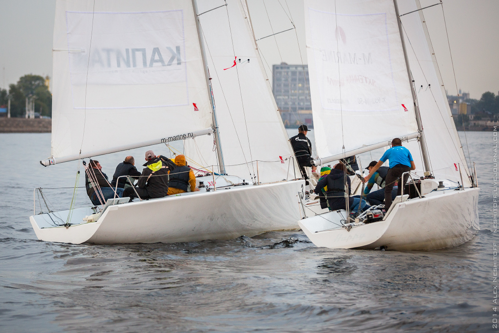 2014-Piter-M-Marine-Sunset Regatta-013