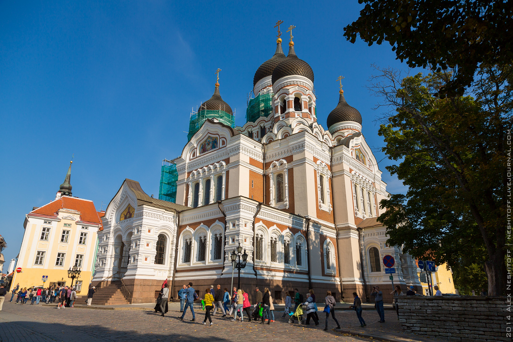 2014-Estonia-St.Peter Line-Blog tour-Day4-004