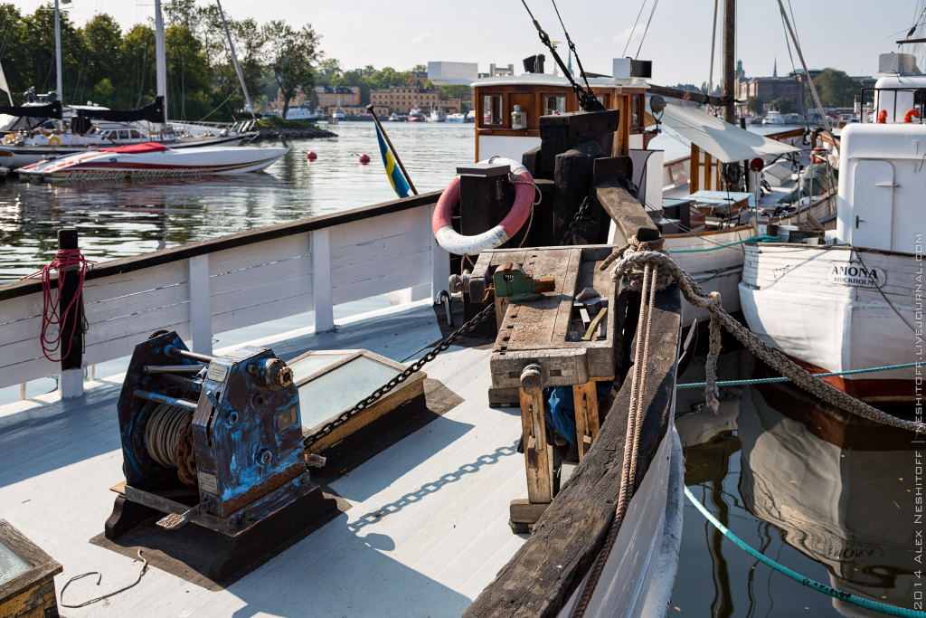 2014-Sweden-Stokholm-Wooden Yachts-007