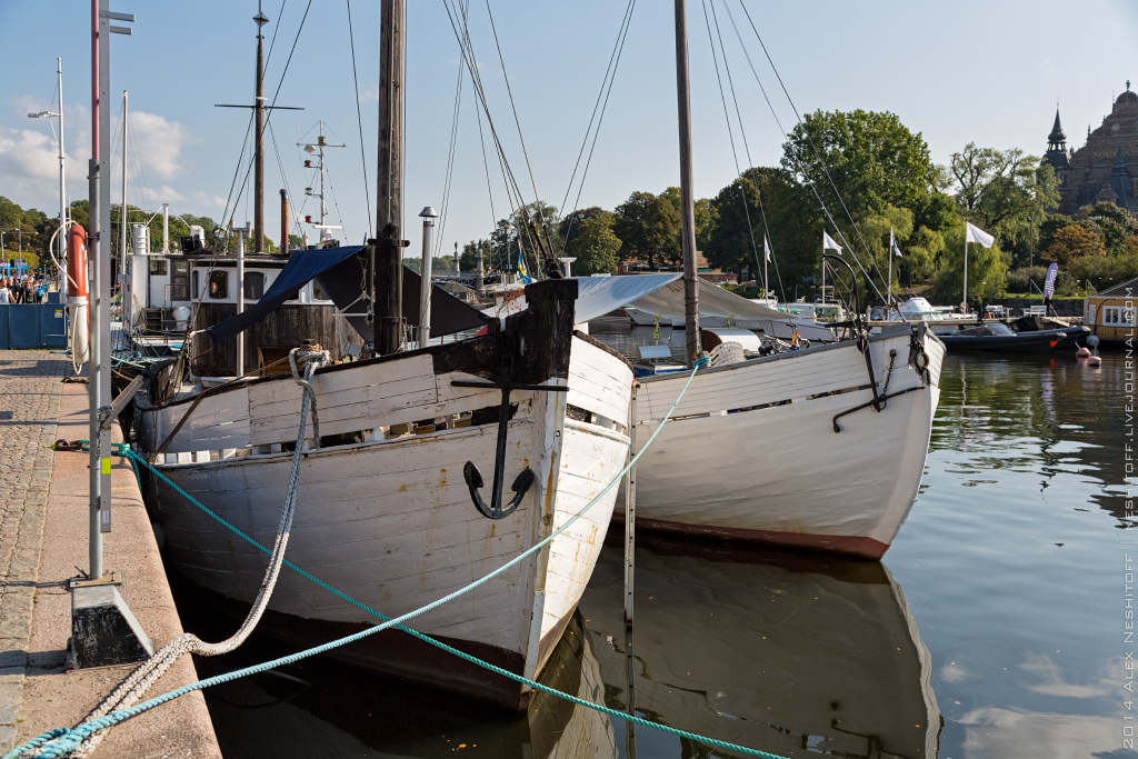 2014-Sweden-Stokholm-Wooden Yachts-008
