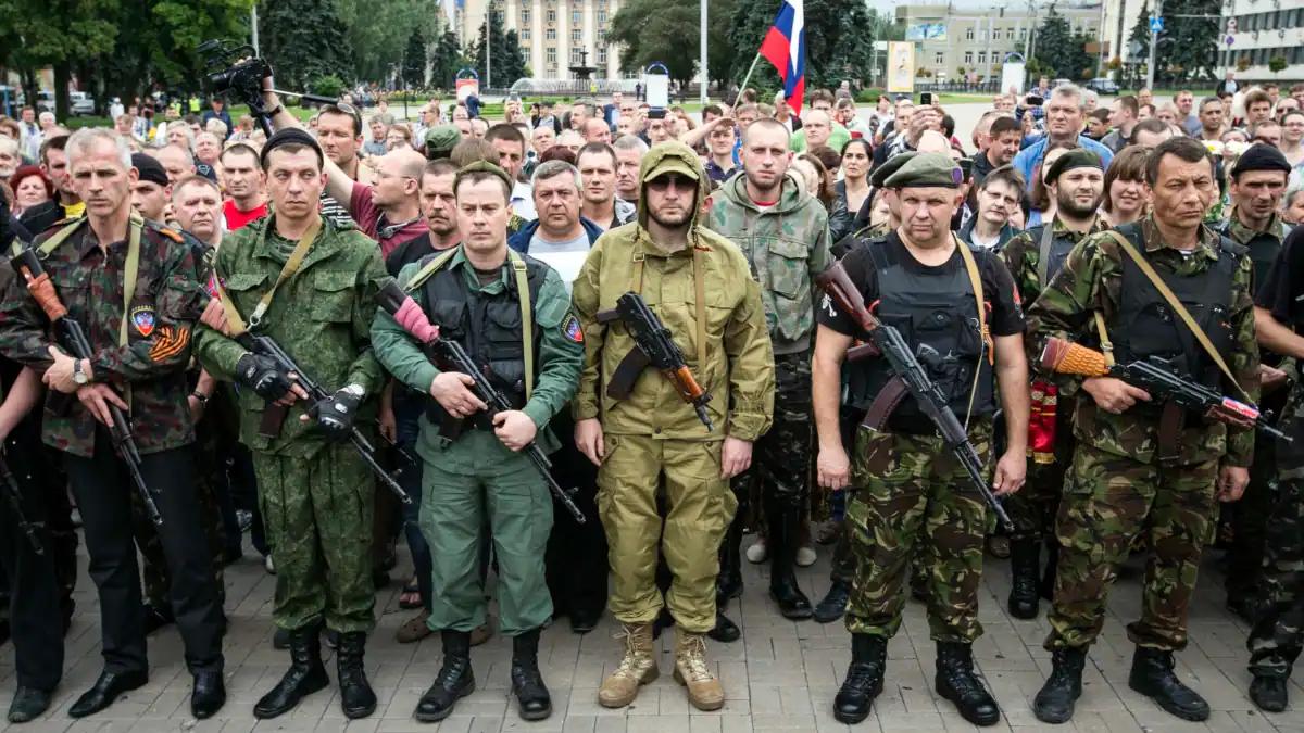 Забит последний гвоздь в крышку гроба российско-украинской интеграции. То есть