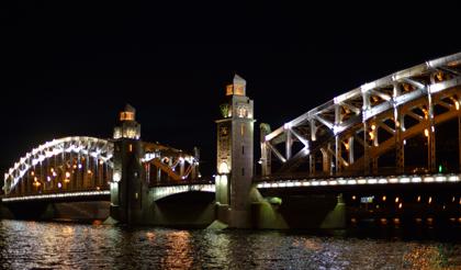 мостночь