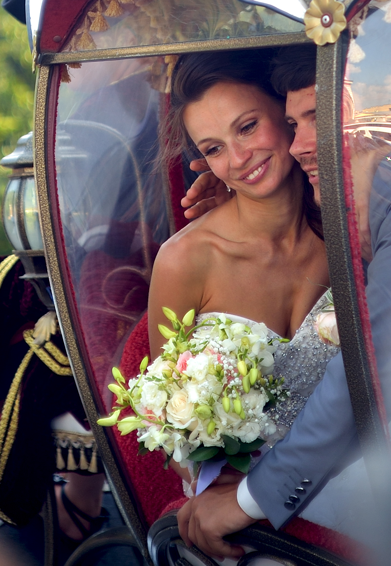 невеста4