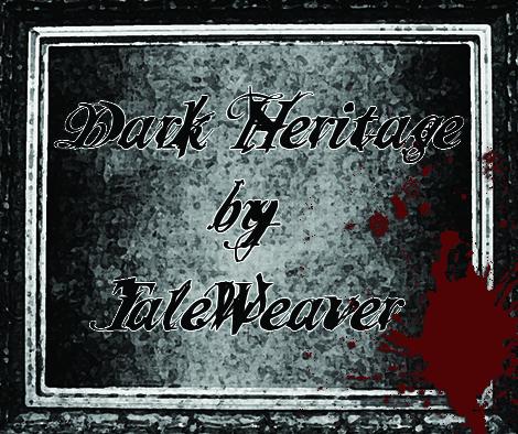 dark heritage title card