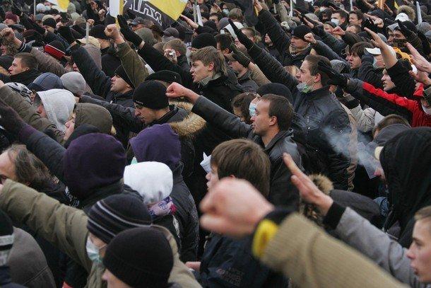 Фашистская организация в Молдове