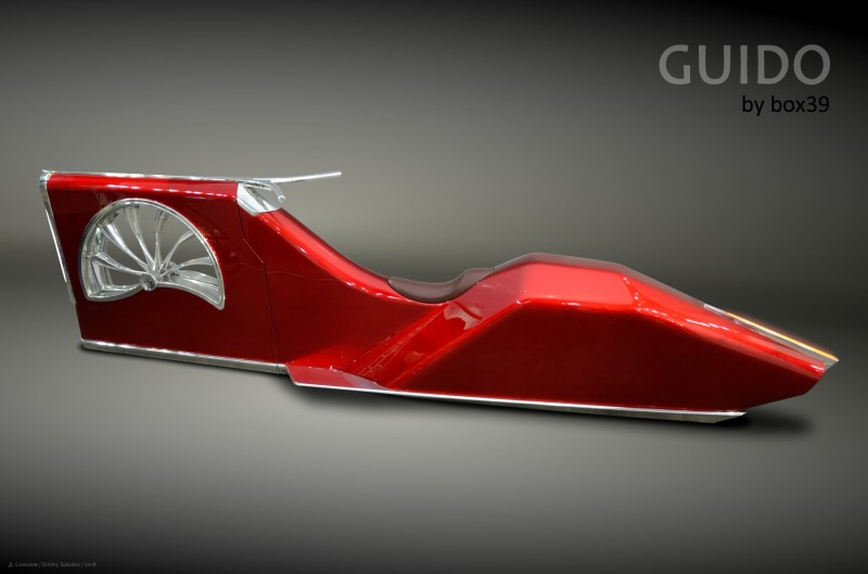 Guido Custom Box39
