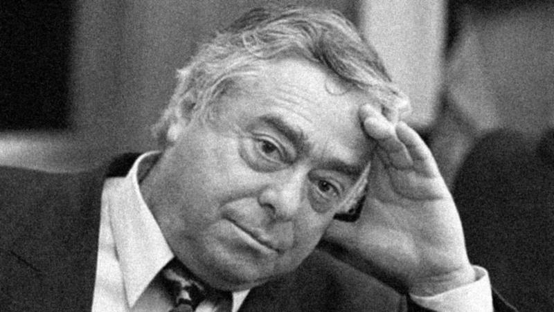 Скончался Роман Карцев