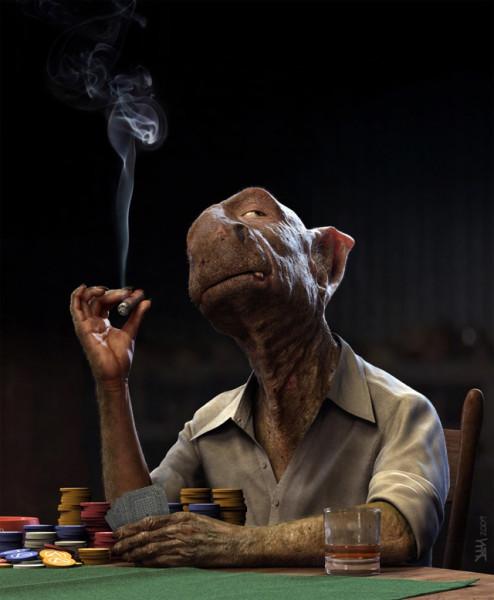 Camel-Poker-376