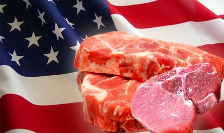 Мясо, которое возбуждает