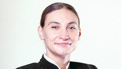 Баранова Ирина Валерьевна