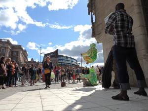 Чудо в Стокгольме