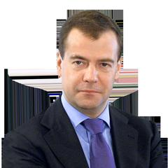 Один из Медведевых