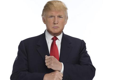 45 президент США