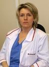 Кандидат медицинских наук Донская