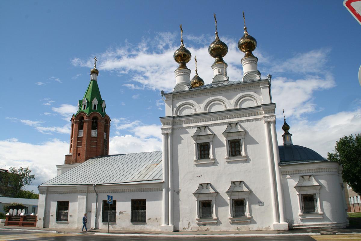 Отель и гостиница У домика Петра Нижний Новгород trivagoru
