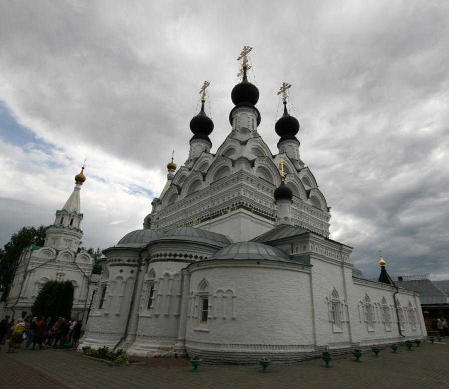 Гостиница Троицкая 3 в Нижнем Новгороде 6 отзывов об отеле
