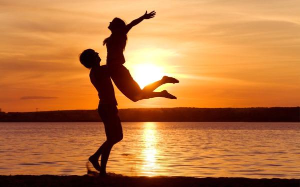 Будущие  романтические отношения можно прогнозировать