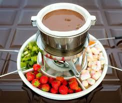 Интересные факты о шоколаде и какао