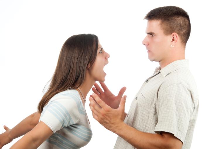 Гнев более опасен для человека, чем наркотическая или никотиновая зависимость