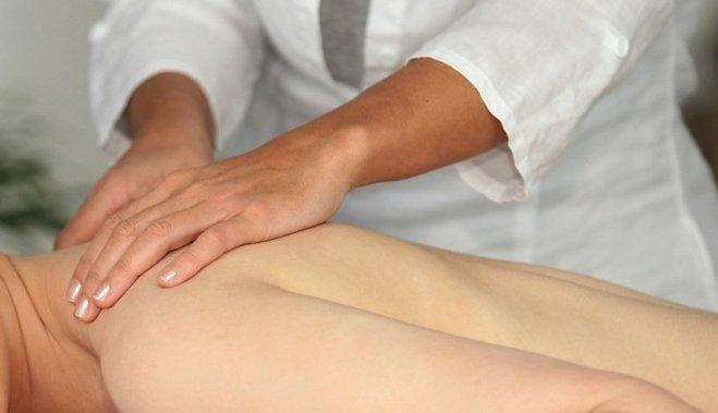 Причина боли в шее онемения рук и многих других симптомов