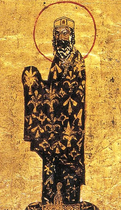 Киккская икона божией матери чудеса