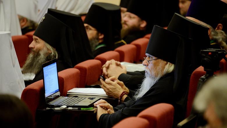 В России прошла защита первой диссертации по теологии Об этом  В России прошла защита первой диссертации по теологии