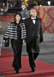ВОРЬЕ - Игорь Шувалов с женой