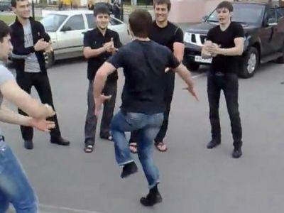 Поездки блогеров к Кадырову