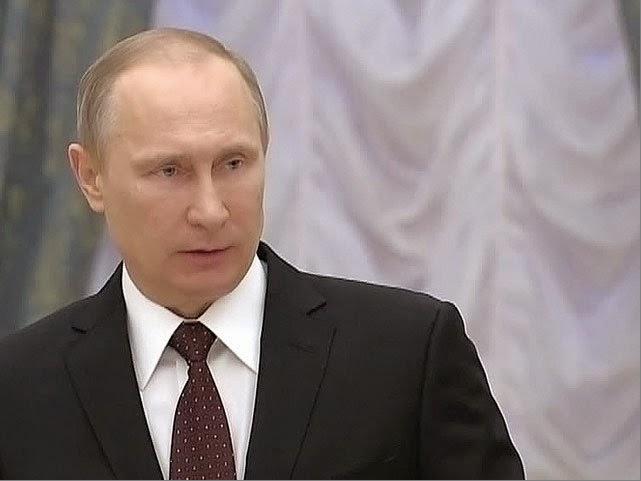 ПУТИН УБИЛ ГЕНЕРАЛА РОХЛИНА
