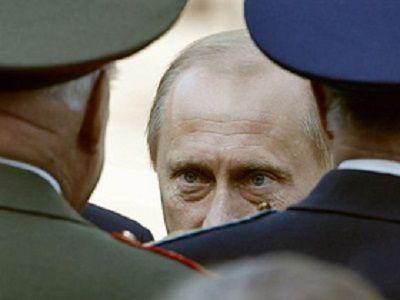 Садист Путин