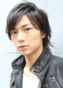 Shimizu Kazuki