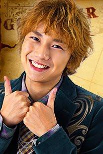 Shimizu Kazuki as Don Dogoier