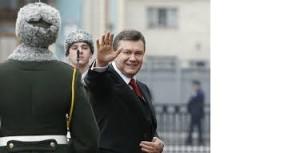 Трудно быть ..Януковичем..