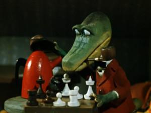 Гена Крокодил