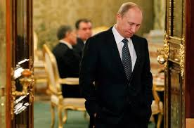 Путин в Думах