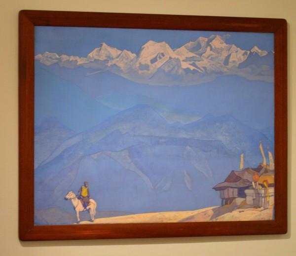 39 Помни (1924) Холст, темпера, 87,5 х 117,5