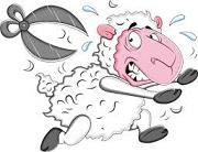 С паршивой овцы клок